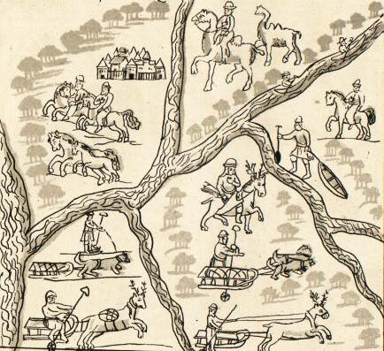 как ермаку монголы на верность присягали изображение